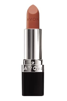 AVON Mat Ruj - True Colour Perfectly Matte Nude Suede 8681298953937