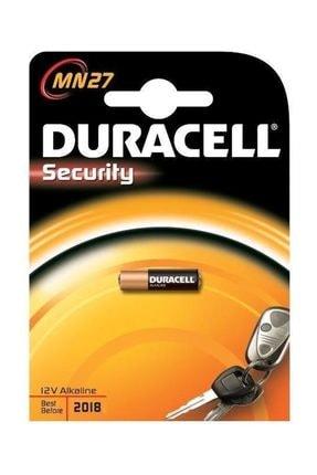 Duracell 12 Volt Alkaline Pil 1 Adet Mn27 27A