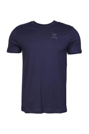 HUMMEL Erkek T-Shirt - Hmlervino  T-Shirt S/S Tee