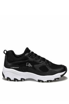 lumberjack SCARLET Siyah Kadın Sneaker Ayakkabı 100497340