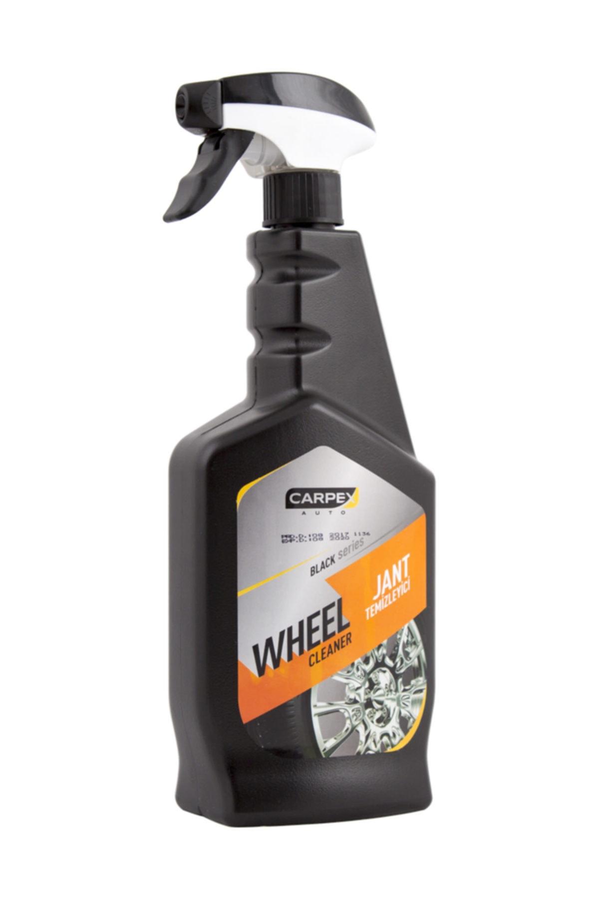 Carpex Jant Temizleyici Black Series 600 ml 2