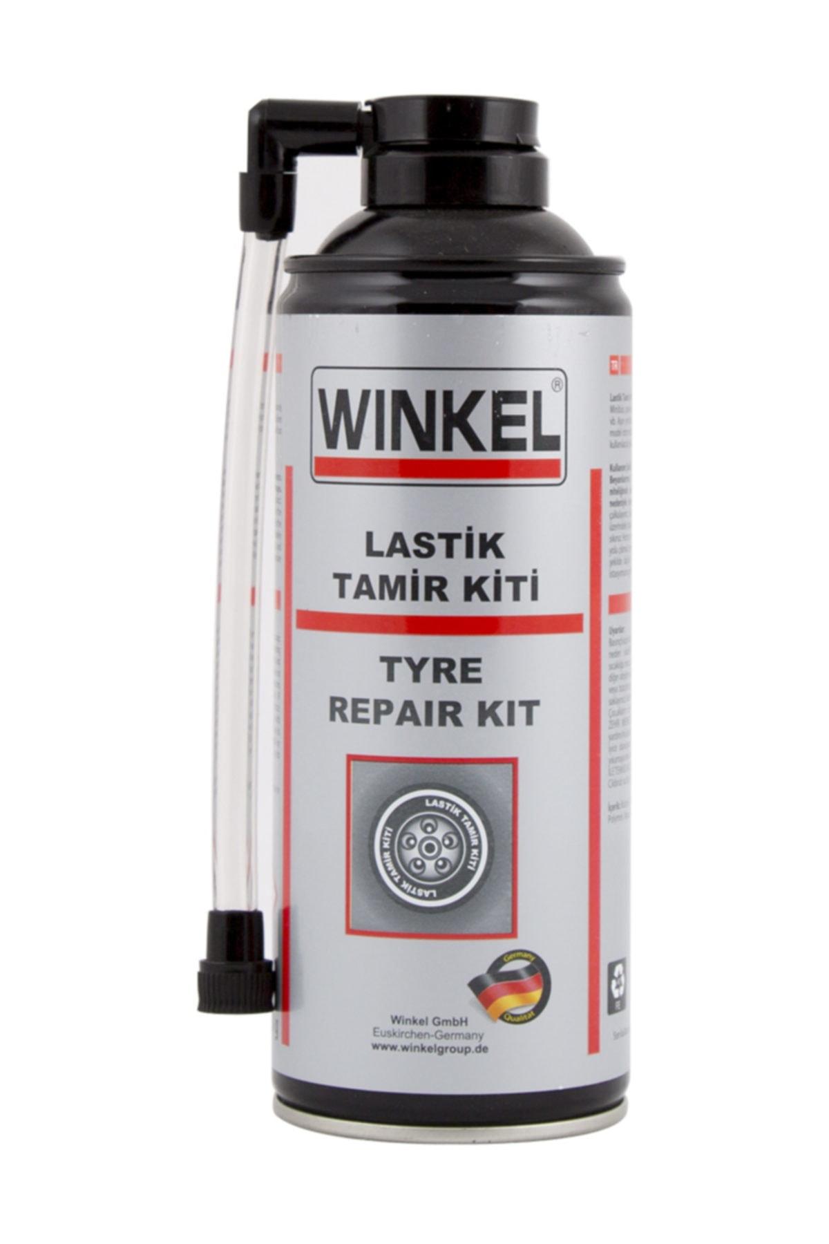 Winkel Lastik Tamir Kiti 300 ml 1
