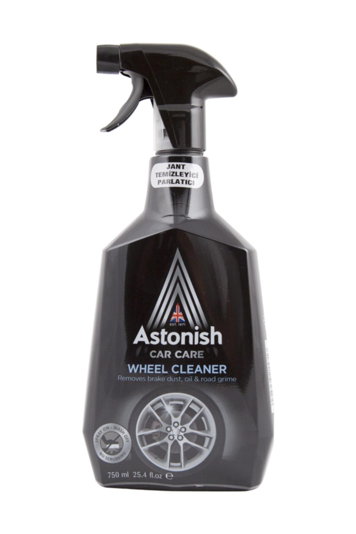 Astonish Jant Temizleyici Ve Parlatıcı 750 ml 1