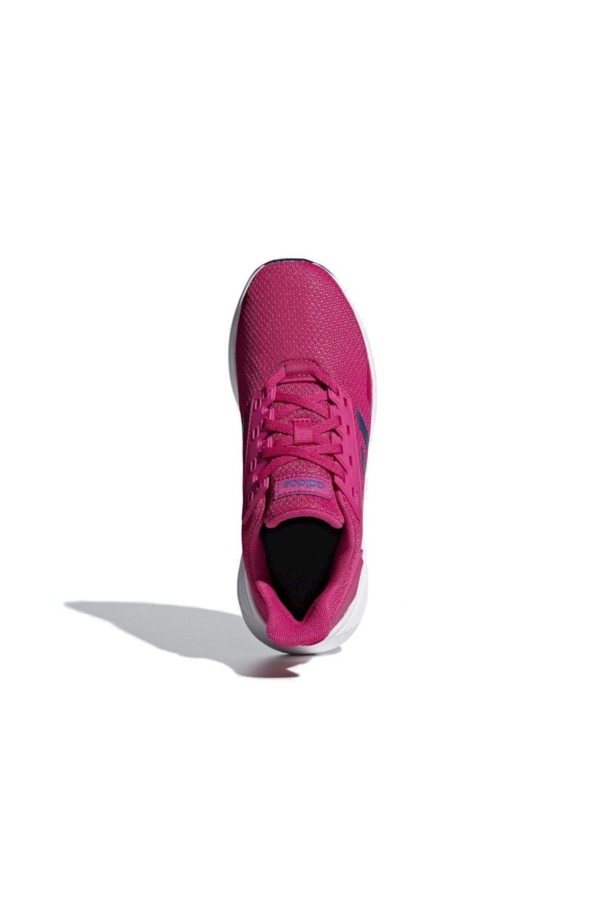 adidas Duramo 9 K Unisex Koşu Ayakkabısı 2
