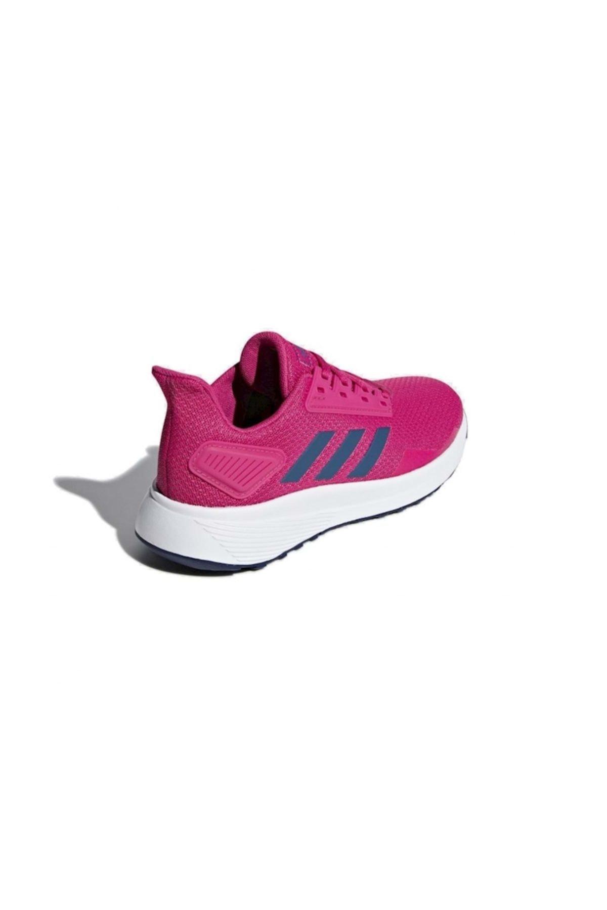 adidas Duramo 9 K Unisex Koşu Ayakkabısı 1