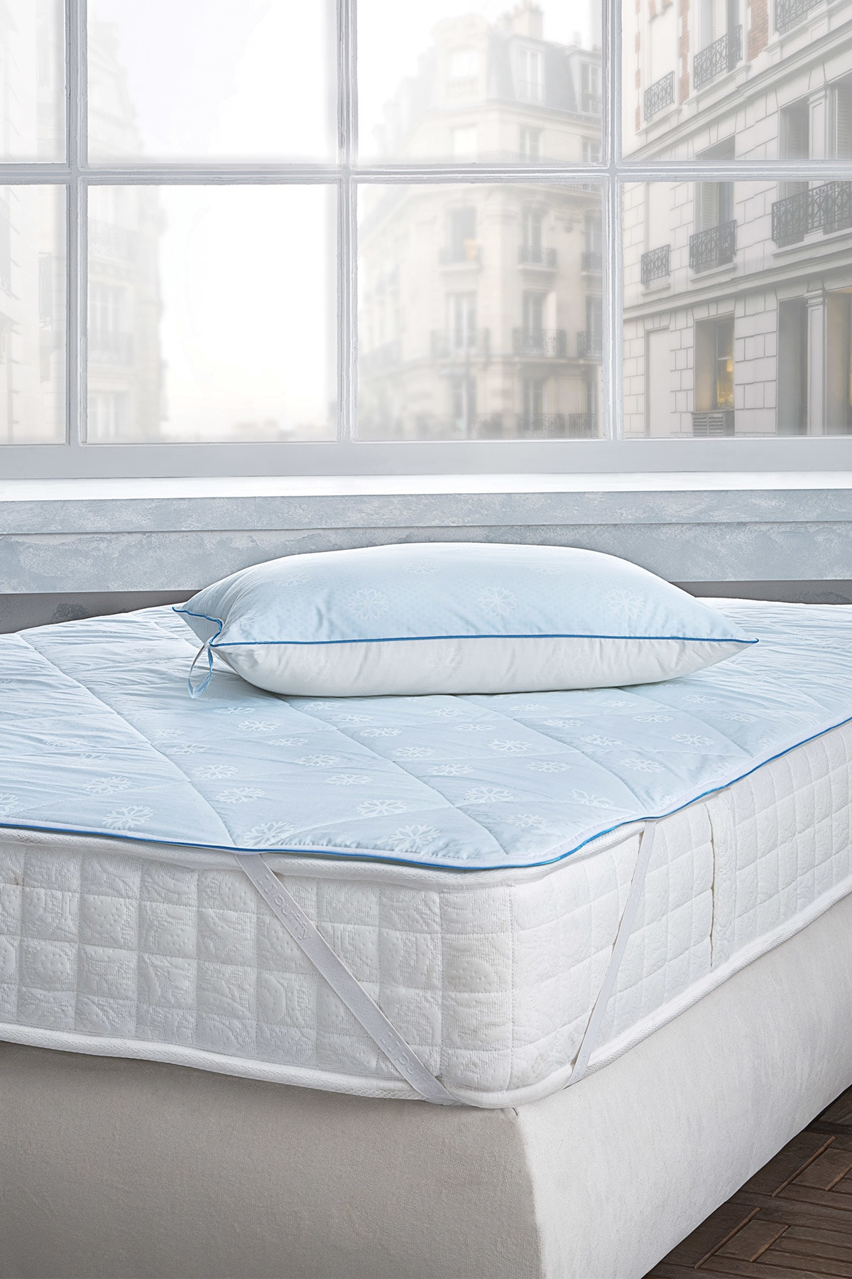 Yataş Bedding Dacron® Climarelle® Cool Alez
