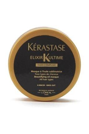 Kerastase Elixir Ultime Le Maske 75 ml 3474636614240