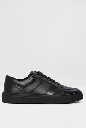 Aldo Erkek Siyah Sneaker