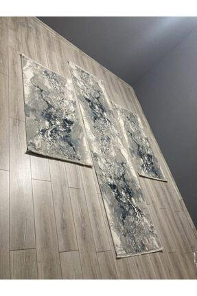 Merinos Halı Yumuşak Dokulu Akrilik Yatak Odası Seti+12 Mm