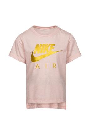 Nike Kids Pembe Kız Çocuk T-Shirt