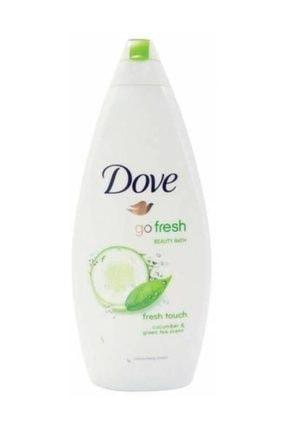 Dove Fresh Touch Duş Jeli 500 ml