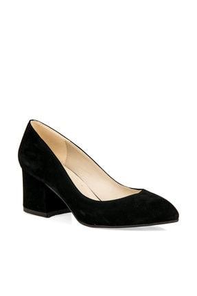 Ziya Kadın Siyah Ayakkabı 93415 462006 1
