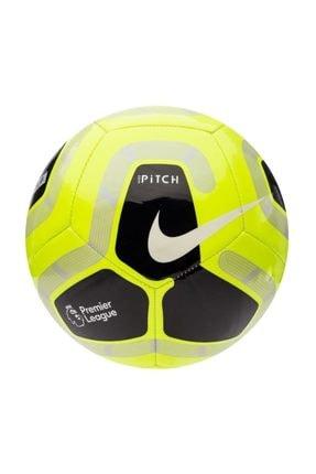 Nike Sc3569-704 Pl Pıtch Futbol Antrenman Topu