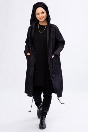 SİNDAL Yağmurluk 9070 - Siyah