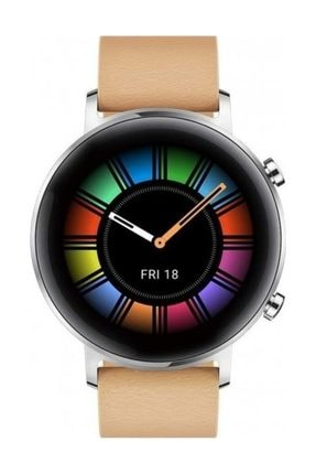 Huawei Watch GT2 42mm Classic Akıllı Saat - Haki (Huawei Türkiye Garantili)