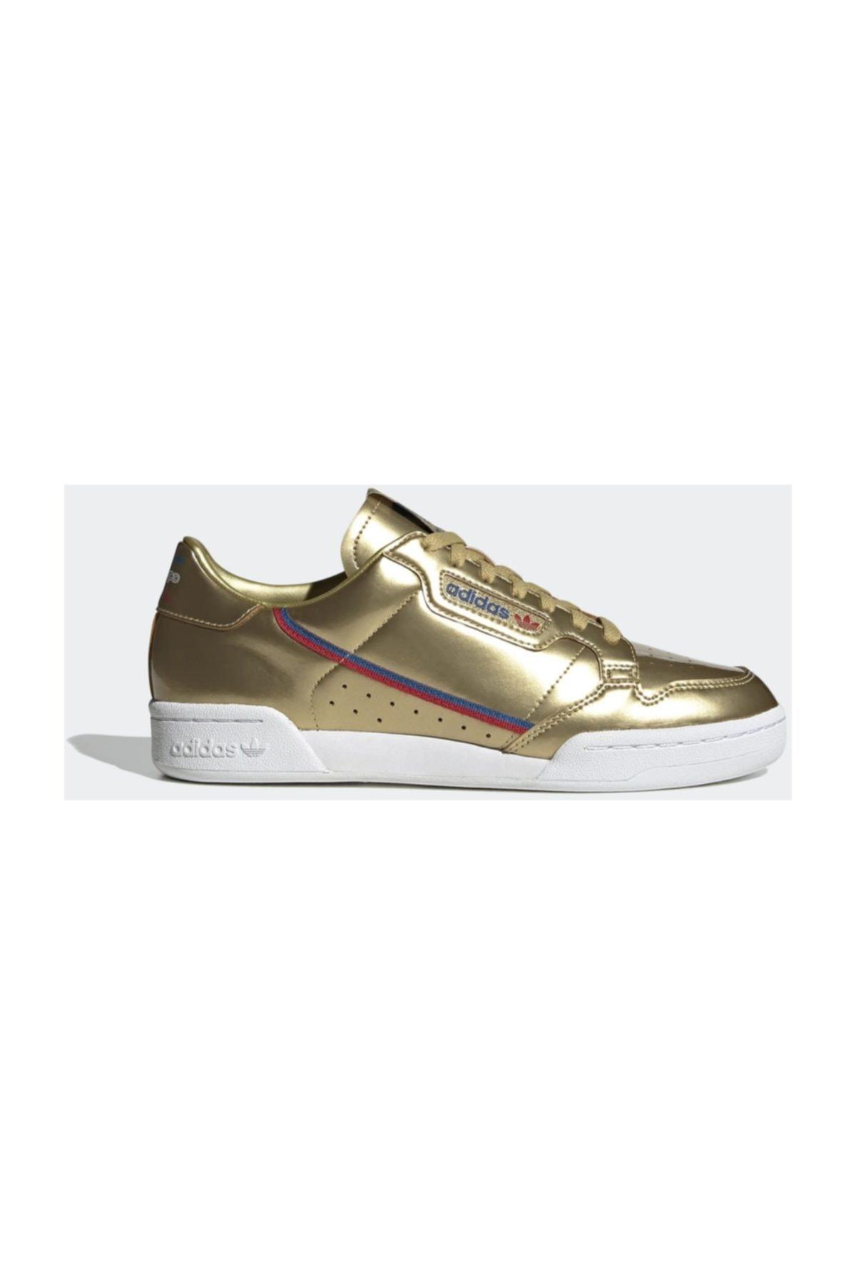 adidas Continental 80 Kadın Günlük Spor Ayakkabı 1
