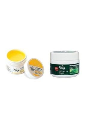 Farmasi Dr.c.tuna Aynısefa Balsam Ve Çay Ağacı Yağı Kremi-110 ml