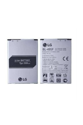 LG G4 Beat H735 G4 Mini G4c ( Bl-49sf ) Orjinal Batarya Pil