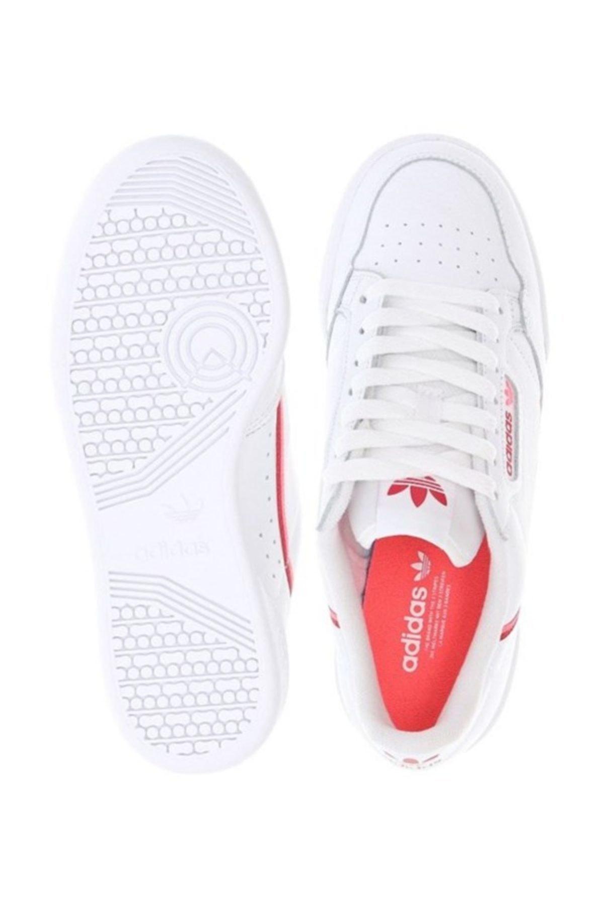 adidas CONTINENTAL 80 W Kadın Spor Ayakkabı 2