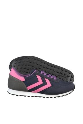 HUMMEL Unisex Spor Ayakkabı - Seventyone Classic