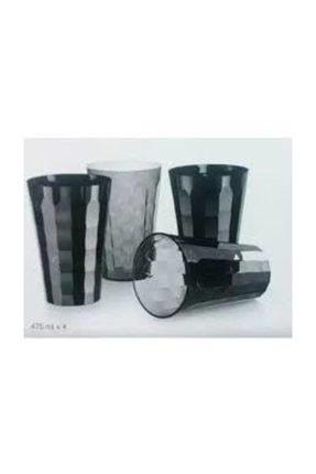 Tupperware Pırlanta Bardak 4lü (rengicihan)