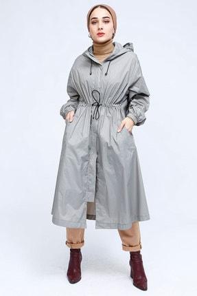 SİNDAL Kadın Yağmurluk