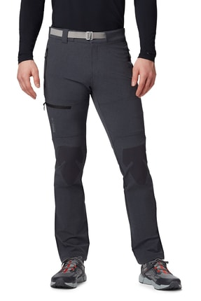 Columbia Erkek Pantolon - Mount Defıance Traıl Pant - AO0239-010