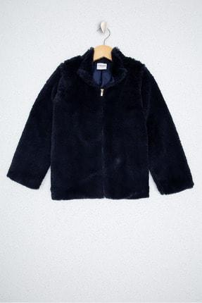 U.S. Polo Assn. Lacıvert Kız Cocuk Sweatshirt