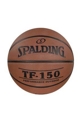 SPALDING Spalding Tf150 Kauçuk 7 No Basketbol Topu
