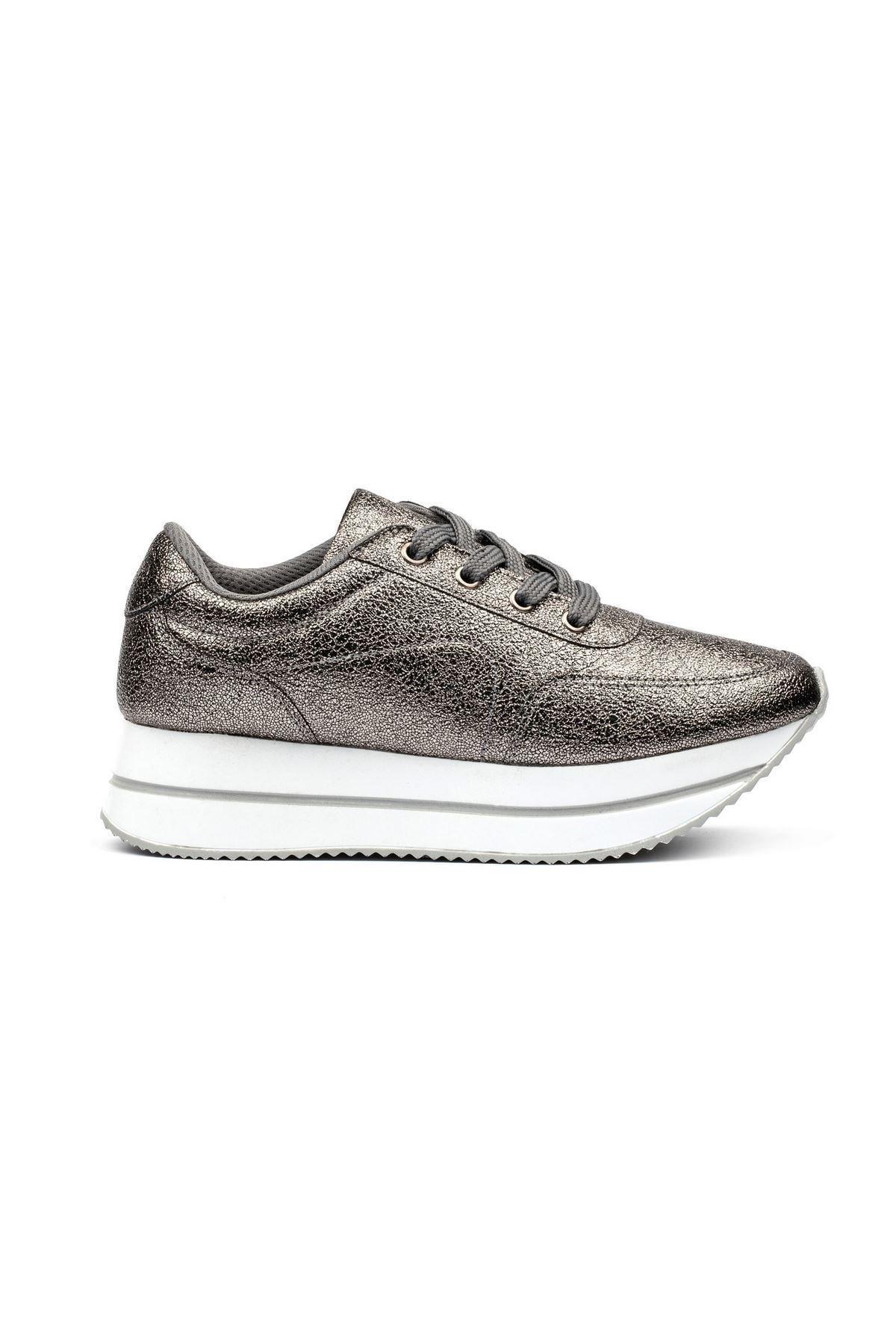 LETOON Kadın Casual Ayakkabı - 7218ZN 1