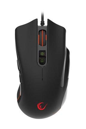 Rampage Smx-r22 Phoenix 7 Tuşlu Rgb 4800dpi Makrolu Gaming Mouse