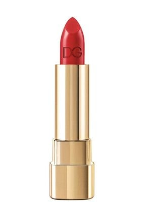 Dolce Gabbana Classic Cream Lipstick 620 Devil Ruj