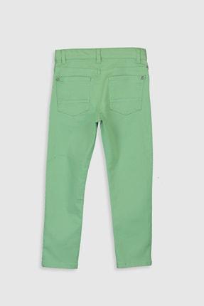 LC Waikiki Erkek Çocuk Açık Yeşil G8N Pantolon