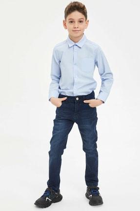 DeFacto Slim Fit Jean Pantolon
