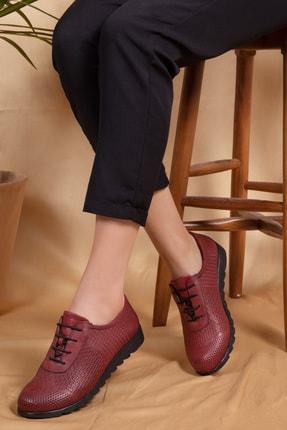 Gondol Hakiki Deri Anatomik Taban Ayakkabı