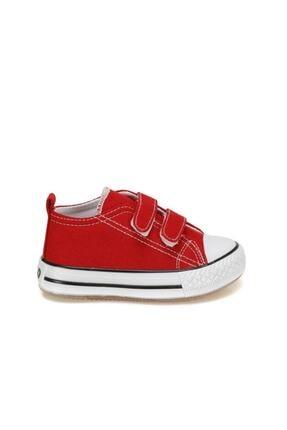 Vicco Pino Kırmızı Çocuk Sneaker Ayakkabı