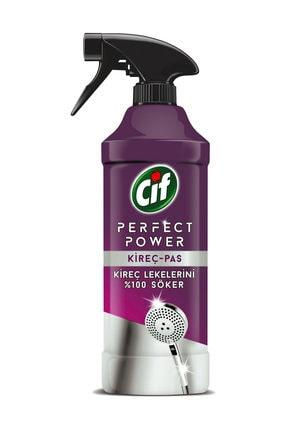 Cif Cif Perfect Power Sprey Kireç & Pas 435 Ml