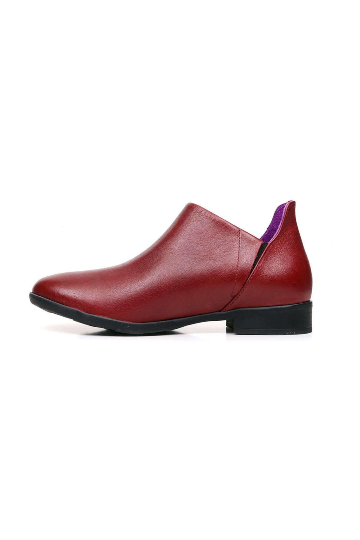BUENO Shoes  Kadın Ayakkabı 9p2300 2
