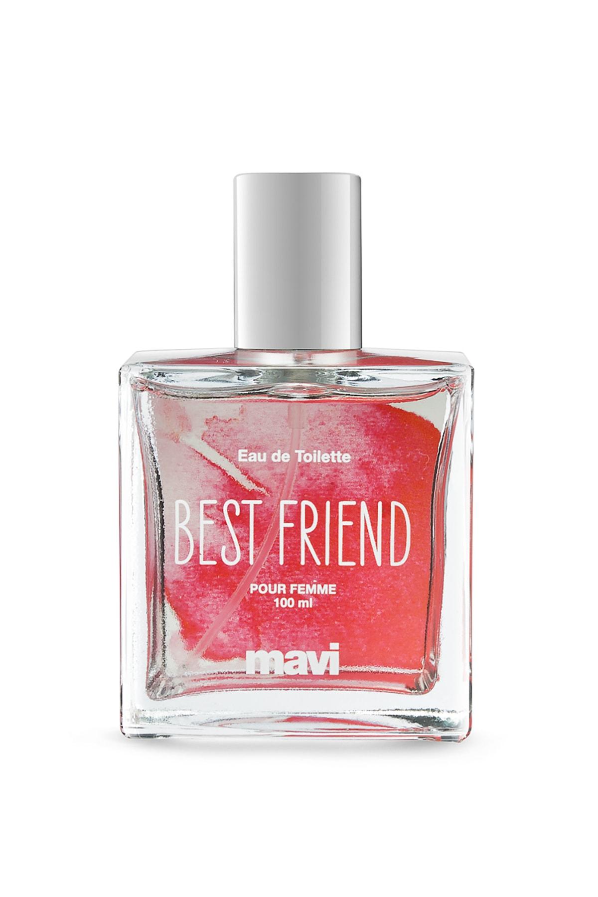 Mavi Erkek Best Friend Parfüm 1