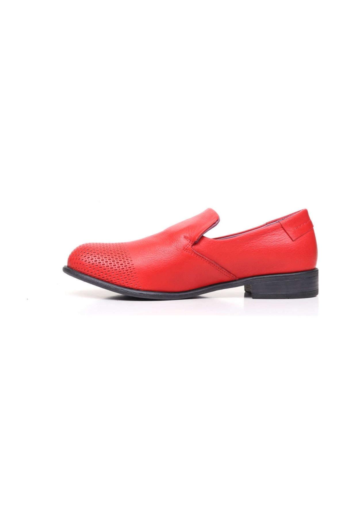 BUENO Shoes  Kadın Ayakkabı 9p1700 2