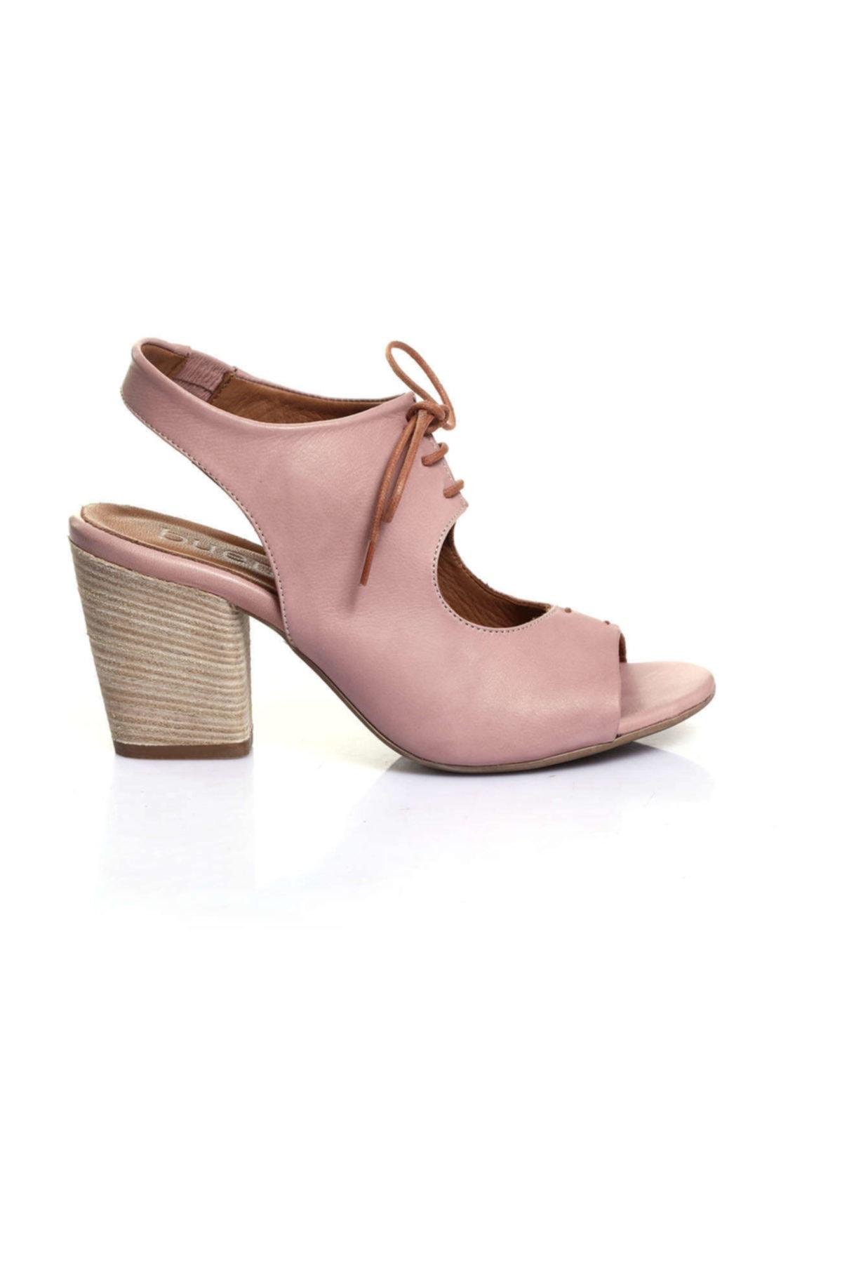 BUENO Kadın Sandalet 9n1000 1