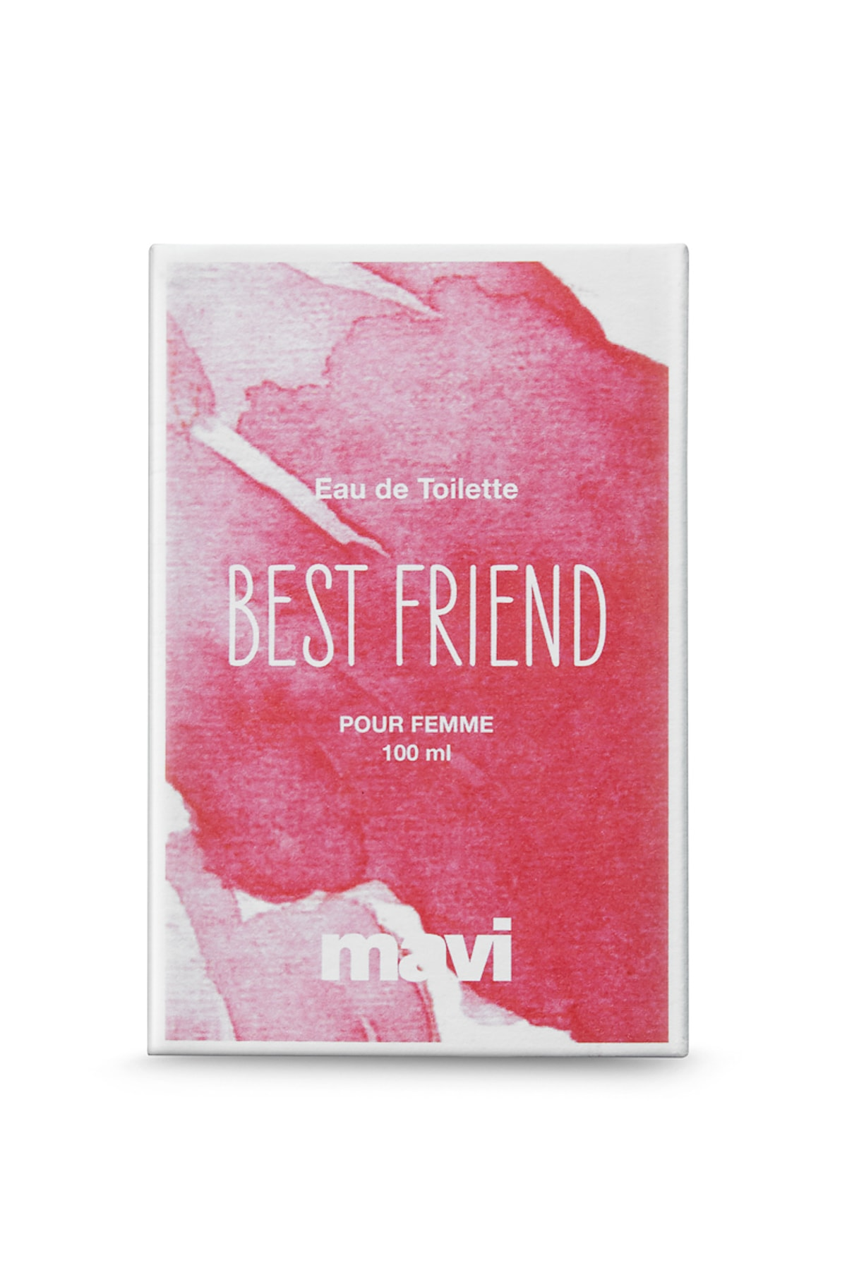 Mavi Erkek Best Friend Parfüm 2