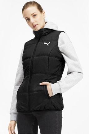 Puma Kadın  Essentials Padded Vest Yelek