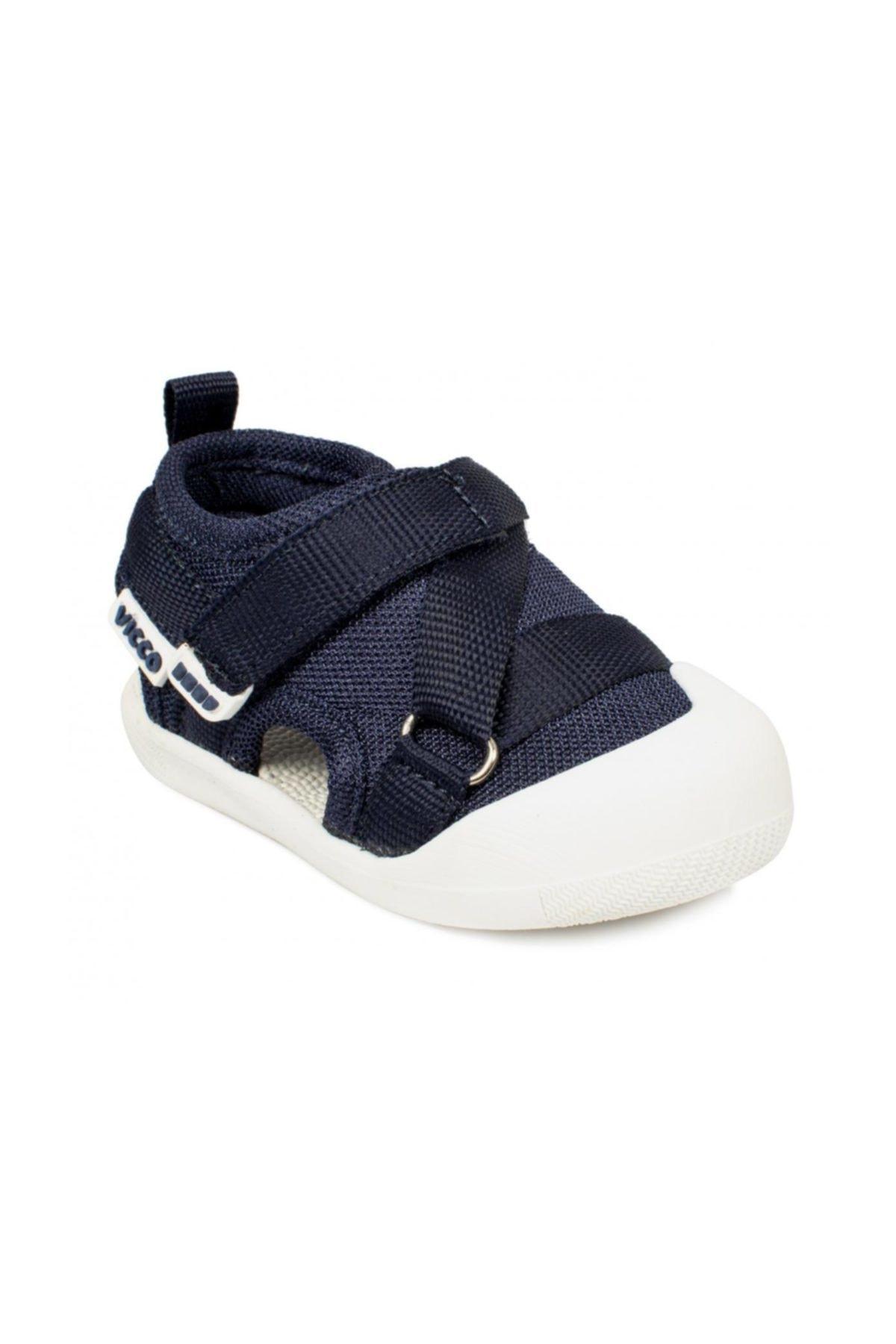 Vicco 950.E20Y.501 Lacivert Erkek Çocuk Sandalet 100579001 1