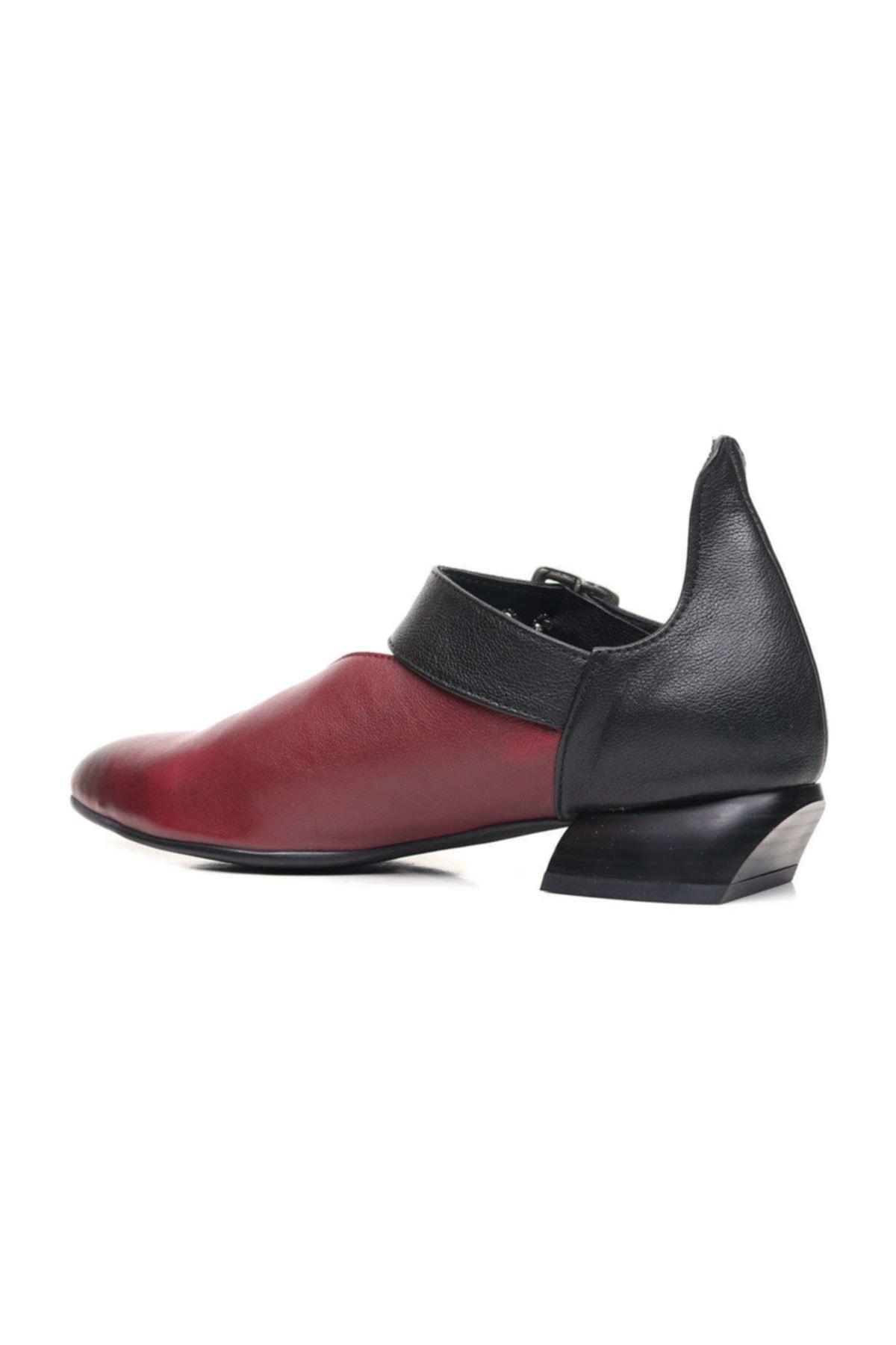 BUENO Shoes  Kadın Ayakkabı 9p5500 2