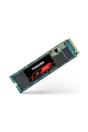 Toshiba Ocz Rc500 Thn-rc50z2500g8 M.2 2280 250 Gb Nvme