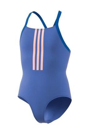 adidas Bts 3s 1pc Çocuk Yüzücü Mayosu
