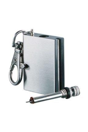 JoZip Anka Clipper Zippo Benzini Ile Çalışan Metal Kibrit Çakmak