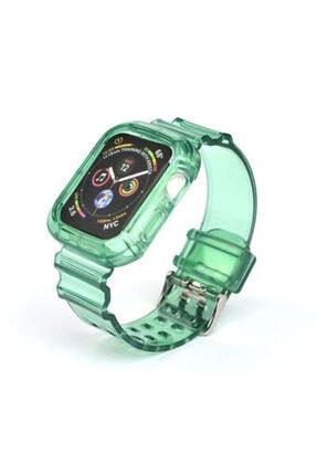 zore Apple Watch 42mm Krd-27 Silikon Kordon