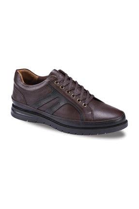 Jump 16429 Deri Erkek Ayakkabısı